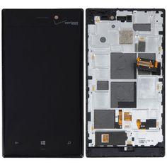 awesome LCD display + Touch Screen Digitizer lens Assembly For Nokia Lumia 928   Check more at http://harmonisproduction.com/lcd-display-touch-screen-digitizer-lens-assembly-for-nokia-lumia-928/