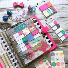 virtuous1g: Creating dashboards for my planners is my jam. Thanks to @ladyendevagehond I have some Hema goodies to step up my dashboard game. If you aren't following her, please do. The link to her Etsy shop is on her profile. Thanks so much Meggy for the fabulous stuff. You're the best. #Virtuous1GLovesAnOriginal #Filofax: