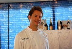 Chef Craig Hopson, Executive Chef of Le Cirque