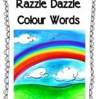 Print onto cardstock, staple together to make a book, and place the book in your writing centre as a writing tool for students.  Can also be used a...