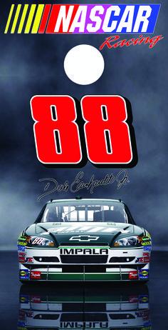 Dale Earnhardt Jr 88 #1