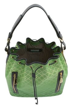 L.A.M.B. 'Signature - Springvale' Drawstring Bag ♥