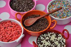12 maneiras diferentes para servir ou vender brigadeiro - Amando Cozinhar - Receitas, dicas de culinária, decoração e muito mais!