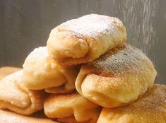 Zapomnij o racuchach. Te smażone serniczki smakują wybornie i na pewno zaskoczą całą Twoją rodzinę – Planeta Polska Hamburger, Bread, Food, Brot, Essen, Baking, Burgers, Meals, Breads