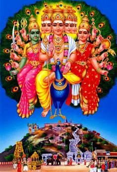 Vedic folks is a leading vedic astrology consulting firm which offers different types of puja, homam and astrology services for living a better life. Lord Murugan Wallpapers, Lord Vishnu Wallpapers, Lord Ganesha Paintings, Ganesha Art, Saraswati Goddess, Shiva Shakti, Lord Shiva Family, Hindu Mantras, Hindu Deities