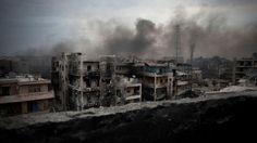 El laberinto de Siria y los cañones de noviembre - Clarín.com