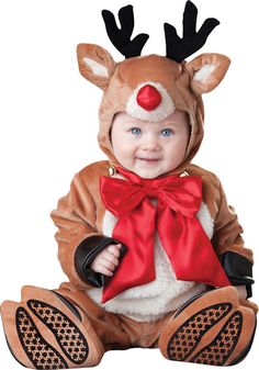 5a7db86c8 8 Best Children   Baby Christmas Costumes images