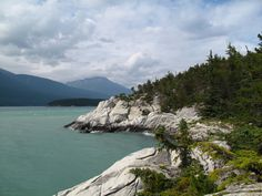 Yakutania Point, Skagway AK. This is one of my absolute favorite places.