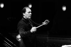 Maestro Roberto Minczuk. Foto: Cicero Rodrigues. OSB - Orquestra Sinfônica Brasileira