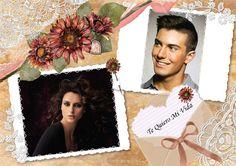 Tarjetas online para San Valentín.