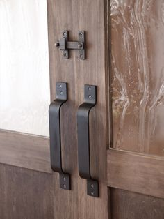 つまみ/取っ手/ドアノブ/扉/アイアン/インテリア/注文住宅/施工例/ジャストの家/ handle/knob/doorknob/design/interior/house/homedecor