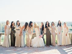 Gladstone, New Jersey Wedding from Trent Bailey Photography  Read more - http://www.stylemepretty.com/2013/12/06/gladstone-new-jersey-wedding-from-trent-bailey-photography/