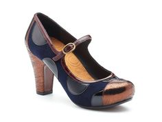 Peter Sheppard Footwear - 'It's all about the shoes' - Chie Mihara