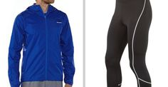 Running in Winter? Snow Problem! 20 Must-Have Items for Cold-Weather Running Yes.