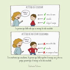 Dibujos para niños con T.E.A. y sus padres. Comics, Tea, Socialism, Amor, Emotions Activities, Social Skills, Learning Activities, Social Thinking, Adhd Kids