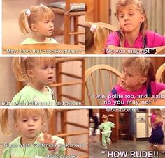 Haha if kids were like this then they would actually go places in life