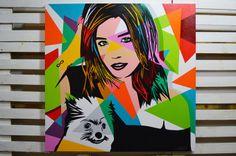 Lobo | Pop Art