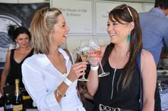 Win four tickets to the Franschhoek Cap Classique and Champagne Festival