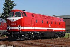 Deutsche Reichsbahn DR 229 188-8