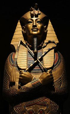 egyptian pharoah