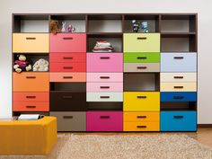 dearkids | Kidscollection Collection7008 | Bookcase