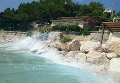 Adriatic Sea, Outdoor Decor, Home Decor, Homemade Home Decor, Interior Design, Home Interiors, Decoration Home, Home Decoration, Home Improvement