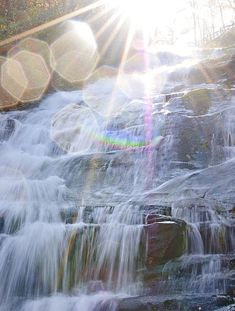 Hikes to Virginia Waterfalls