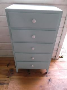chiffonnier commode vintage