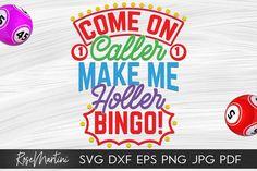 10 Best Bingo Svg Images In 2020 Bingo Svg Bingo Quotes