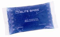 Elite Bags Gel Kühlpack Wiederverwendbarer Kühlpack z.B. zur Kühlung von Verletzungen, Schwellungen, Hämatomen oder zum Kühlen von Ampullen. Passend zu den ELITE...