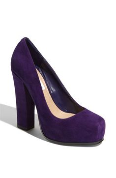 Must have in my closet. I'll put them next to my purple boots.