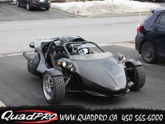 Other Makes : Campagna T-Rex 14R