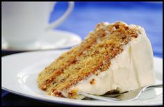 #11 - Best-Ever Banana Cake With Cream Cheese Frosting: Almost 1,000 glowing reviews!