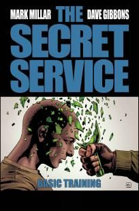 Secret Service This issue features Jake's uncle in a must-be-seen-to-be-believed action spectacle as he seeks to uncover a shocking mystery. Comics Pdf, Marvel Comics, Best Books To Read, Good Books, Matthew Vaughn, Dave Gibbons, Mark Millar, Secret Service, Comic Books Art