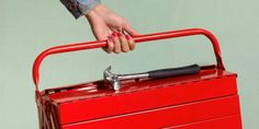 30 Essential Items You Need to Have in Your Toolbox  - HouseBeautiful.com
