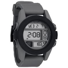 Nixon The Unit Watch in Black,Watches for Men
