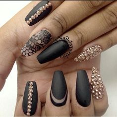 blac chyna nails tumblr - Google Search