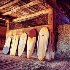 Different shapes and sizes. Surfboards A la tabla! Ron Malibu www.facebook.com/malibuespana