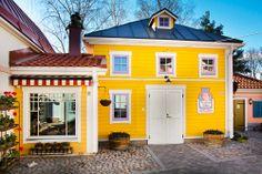 Koiramäen kaupunkin. City of Doghill. Koiramäki- Doghill @ Särkänniemi, #sarkanniemi #tampere, visit: http://www.sarkanniemi.fi