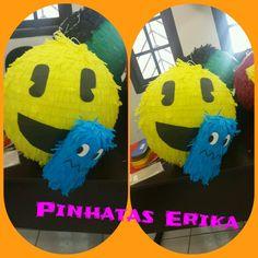 Pinhata Pac Man