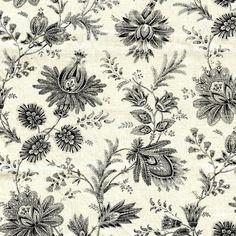 SHELBORNE (P) - GRAPHITE [83651] : Wesco Fabrics, Wesco Fabrics Online Black Leaves, Fabric Online, Graphite, Fabrics, Floral, Flowers, Style, Graffiti, Tejidos
