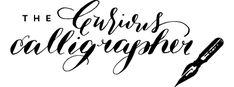 Resources and Forum for Curious Calligraphers