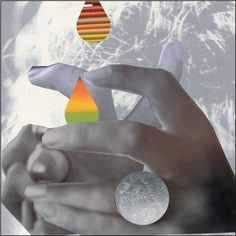 Broadcast - The Future Crayon on 2LP   Download