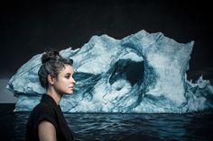 Zaria Forman | ArtStar