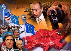 kollinos: SIMPLE STUFF ABOUT UKRAINE: WHO'S GOT THE PIEROGIE...