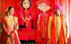Mussoorie weddings   Aayush & Sukhman wedding story   Wed Me Good