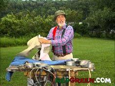 Handyman Tip -  Reversible Pants