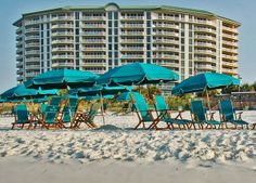 There's a taste of paradise here at The Silver Shells Beach Resort & Spa in Destin you won't soon forget.    If you could box it up and take it home to get you through the year you would. We wish we could do that for you.    We are fairly sure that even a few days spent here at the beach will help cure any blues. A blast of sunshine will lift your spirits and soothe your soul unlike anything else.    What more could you ask for and we are pro