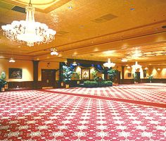 The Presidential Ballroom at Church Street - Weddings Venues & Packages in Orlando, FL