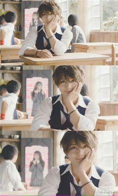 Yamada Ryosuke Japanese Drama, Japanese Boy, Ryosuke Yamada, Child Actors, Asian Celebrities, Asian Boys, Celebrity Crush, Pretty Boys, Actors & Actresses